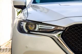 Prueba Prueba Mazda CX-5 Diesel 150 CV Foto 19