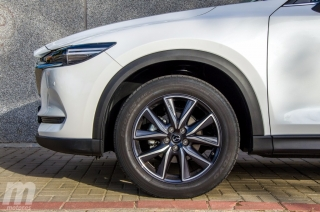 Prueba Prueba Mazda CX-5 Diesel 150 CV Foto 20