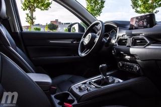 Prueba Prueba Mazda CX-5 Diesel 150 CV Foto 24