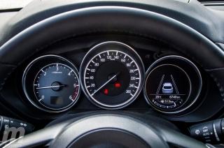 Prueba Prueba Mazda CX-5 Diesel 150 CV Foto 32