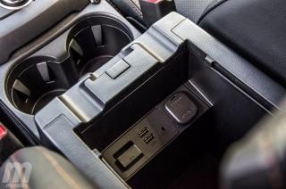 Prueba Prueba Mazda CX-5 Diesel 150 CV Foto 39