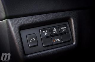 Prueba Prueba Mazda CX-5 Diesel 150 CV Foto 41