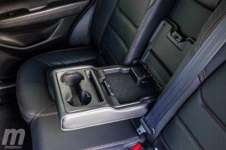 Prueba Prueba Mazda CX-5 Diesel 150 CV Foto 49