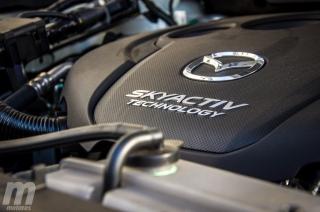 Prueba Prueba Mazda CX-5 Diesel 150 CV Foto 55