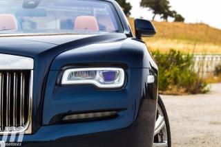 Rolls-Royce Dawn - Foto 5