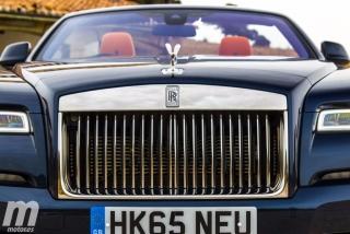 Rolls-Royce Dawn - Foto 6