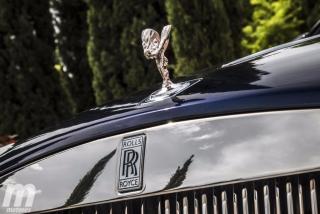 Rolls-Royce Dawn - Miniatura 7