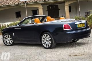Rolls-Royce Dawn - Miniatura 10