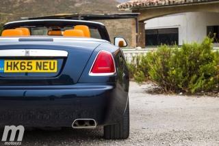 Rolls-Royce Dawn - Miniatura 14