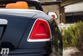 Rolls-Royce Dawn - Miniatura 15