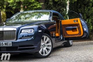 Rolls-Royce Dawn - Miniatura 17