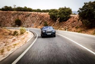 Rolls-Royce Dawn - Miniatura 20