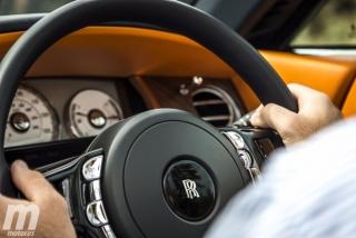 Rolls-Royce Dawn - Miniatura 24