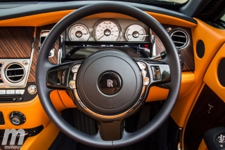 Rolls-Royce Dawn - Miniatura 27