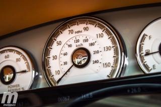 Rolls-Royce Dawn - Miniatura 29