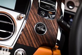 Rolls-Royce Dawn - Miniatura 31