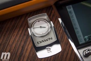 Rolls-Royce Dawn - Miniatura 32