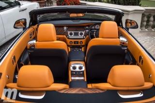 Rolls-Royce Dawn - Miniatura 37