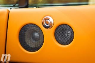 Rolls-Royce Dawn - Miniatura 39