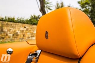 Rolls-Royce Dawn - Miniatura 40