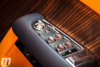 Rolls-Royce Dawn - Miniatura 50