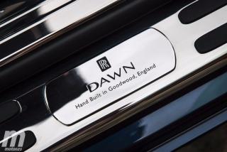 Rolls-Royce Dawn - Miniatura 51
