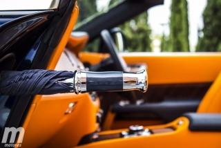 Rolls-Royce Dawn - Miniatura 52
