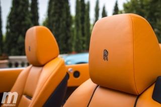 Rolls-Royce Dawn - Miniatura 53