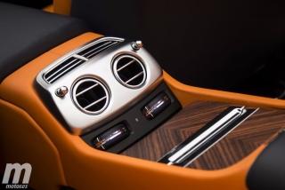 Rolls-Royce Dawn - Miniatura 54