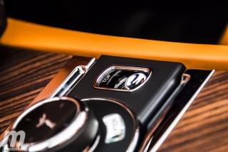 Rolls-Royce Dawn - Miniatura 57