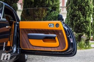 Rolls-Royce Dawn - Miniatura 59