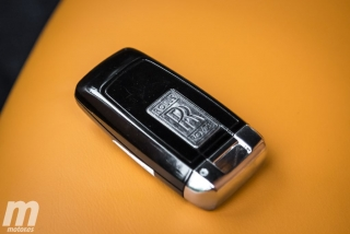 Rolls-Royce Dawn - Miniatura 61