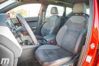 Seat Ateca 1.5 EcoTsi y 2.0 TDI Foto 29