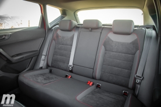 Seat Ateca 1.5 EcoTsi y 2.0 TDI Foto 30