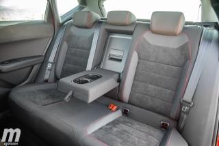 Seat Ateca 1.5 EcoTsi y 2.0 TDI Foto 31