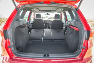 Seat Ateca 1.5 EcoTsi y 2.0 TDI Foto 33