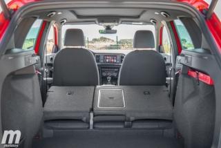 Seat Ateca 1.5 EcoTsi y 2.0 TDI Foto 34