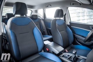 Seat Ateca Style 1.6 TDI 115 CV Foto 17