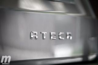 Seat Ateca Style 1.6 TDI 115 CV Foto 23