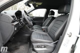 Seat Tarraco Xcellence Blanco Onyx - Miniatura 9