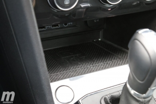 Seat Tarraco Xcellence Blanco Onyx - Miniatura 15