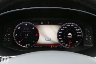 Seat Tarraco Xcellence Blanco Onyx - Miniatura 21