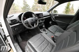 Seat Tarraco Xcellence Blanco Onyx - Miniatura 34