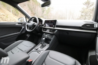 Seat Tarraco Xcellence Blanco Onyx - Miniatura 35