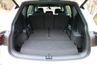 Seat Tarraco Xcellence Blanco Onyx - Miniatura 40