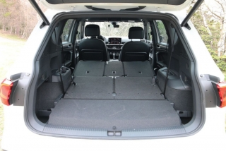 Seat Tarraco Xcellence Blanco Onyx - Miniatura 42