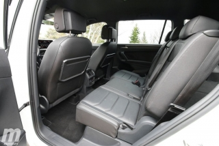 Seat Tarraco Xcellence Blanco Onyx - Miniatura 49