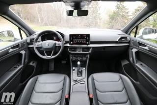 Seat Tarraco Xcellence Blanco Onyx - Miniatura 51