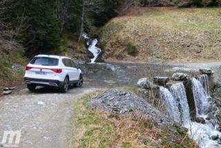 Seat Tarraco Xcellence Blanco Onyx - Miniatura 55