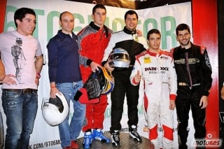 SIX2SIX Karting GP 2011 Foto 28